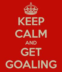 Goaling